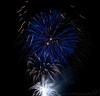 July 4th 2007 Firework display !