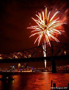 Fireworks 18