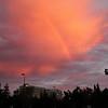 rare san jose rainbow