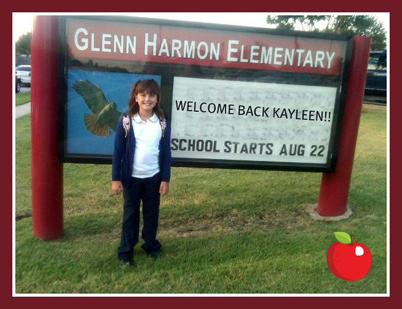 First Day Photos 2011