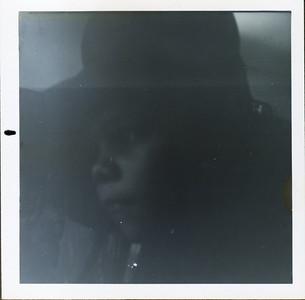 Portrait of my dear sister Denise.