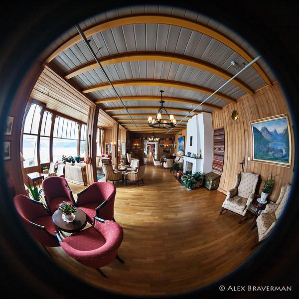 Kviknes Hotel, Balestrand, Norway #292