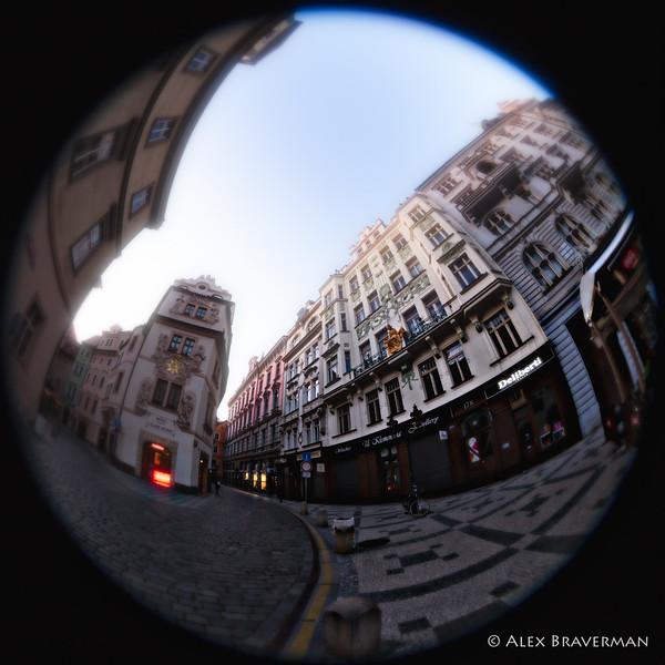 Street dreams, 5:28