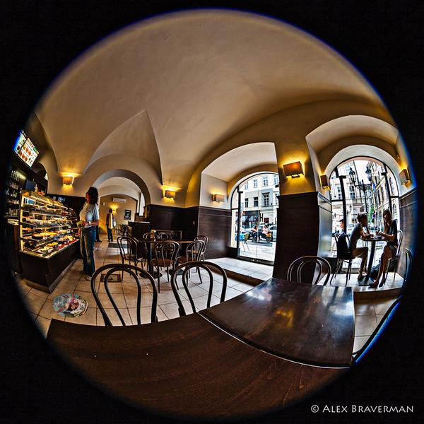 Cafe 4:31