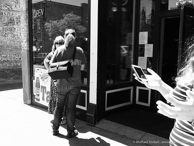 Photowalk & Film Processing Meet-up