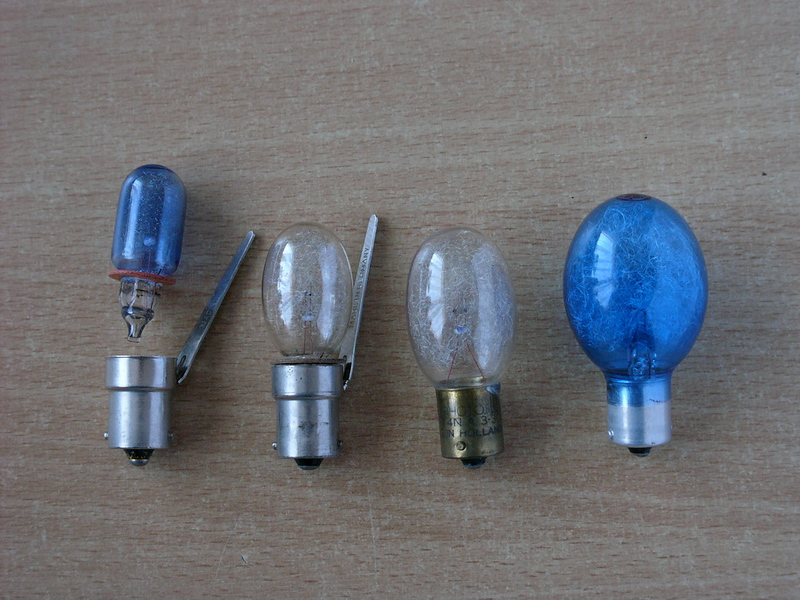 Flash Bulbs