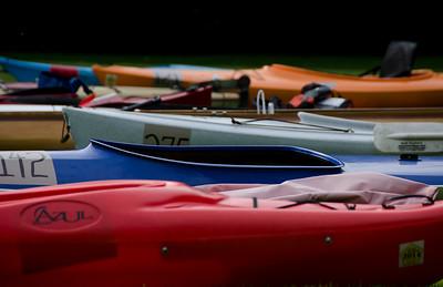 Flatwater Challenge 2014