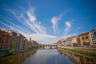 Florence, Italy. Captured by Stephen Gurie Woo 胡斯翰