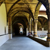 There Are Many Arches in Florence Architecture