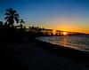 Bahia Honda State Park Key sunset