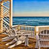 Gazebo in Seaside, Florida