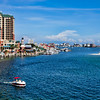 Destin Harbor, Florida