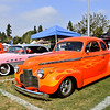 Nice Ford at the Car Show in Fountain Valley CA