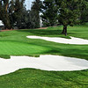 First Green at Mesa Verde Country Club in Costa Mesa Ca