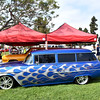 Car Show in Fountain Valley CA 200