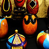 Gourd Art in Costa Mesa CA