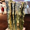 Stone Sculpture at the Orange County Fair in Costa Mesa CA