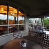 Deck at Mesa Verde Country Club