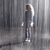 Rain Room at the Los Angeles County Museum of Art in California 4