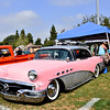 Nice Buick at the Car Show in Fountain Valley CA