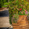 """WPP1568  """"Flower Pot"""""""