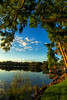 Lake Virginia at Sunrise 044