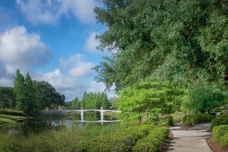 WPP2417  Baldwin Park Bridge