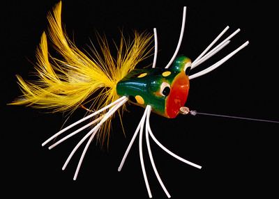 Fly Fishing Macros