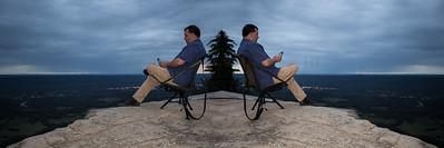 The Millennium Treestands G100 Blind Chair