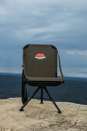 The Millennium Treestands G100 Blind Chair