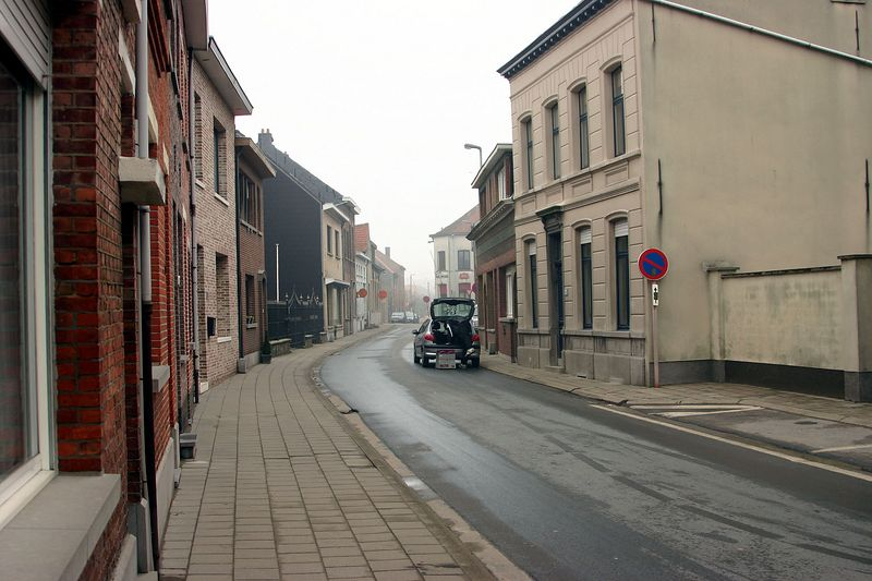 Steendorp - Warandestraat