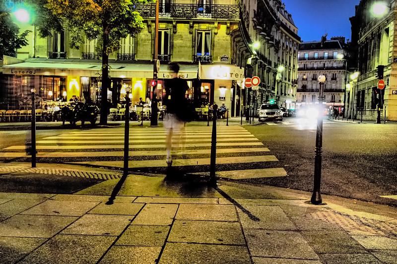 Paris (Frankreich) EDTA ERA Congress Mai 2012 Vortrag - mit Andy!