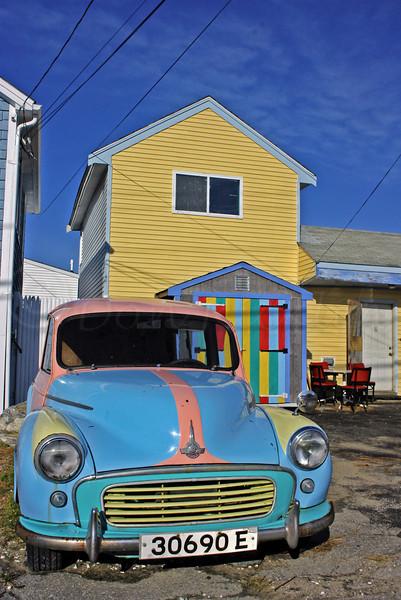 Rainbow Morris<br /> <br /> Plum Island, Newberryport, MA, ©2004