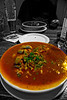 The prefect dish to take the chill out of an Oregon Coast winter evening is a bowl of Combination Pan Roast (Dungeness crab, bay shrimp, prawns & oysters) at Sharks Seafood Bar & Steamer Co. in Newport, Oregon. http://sharksseafoodbar.com/index.html
