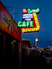 A classic eatery in Gallup, NM.<br /> Photo © Cindy Clark