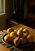When your family gives you fresh Meyer lemons from Fresno . . .