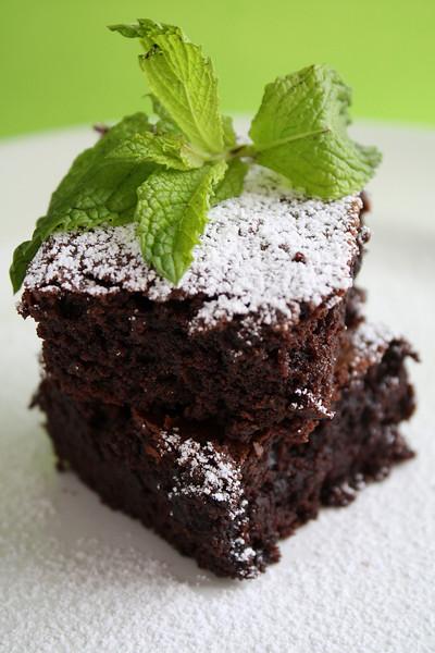 Home Made Brownies