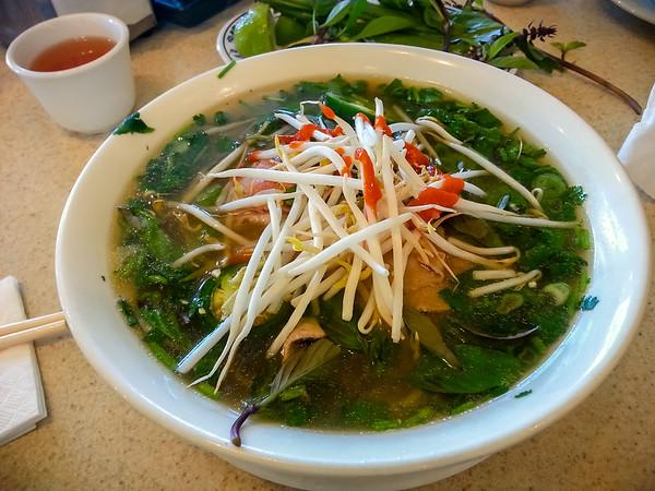 Pho Tai from Pho Quang Trung