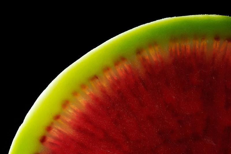Not Watermelon