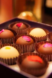 Les Fleurs Du Chocolat