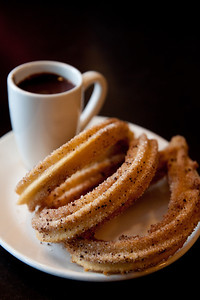 I Heart Churros