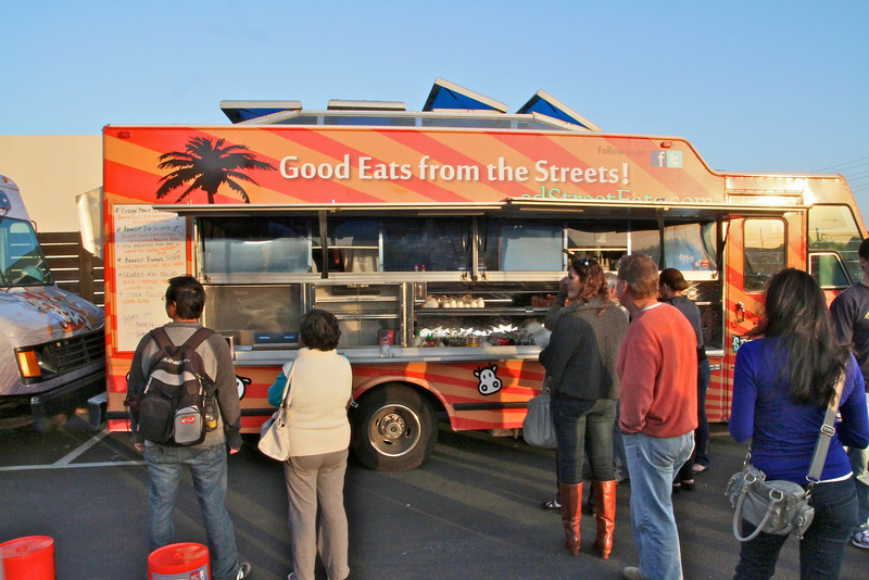 Food Truck Event 3