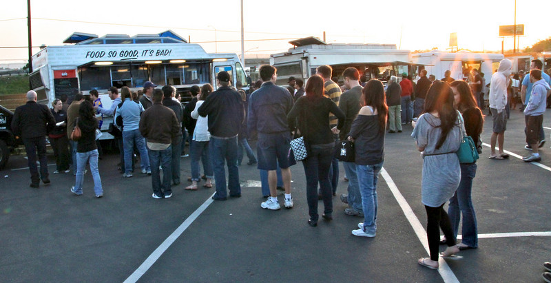 Food Truck Event 22