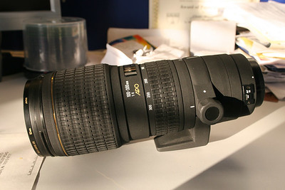 For Sale: Sigma 100-300 f4