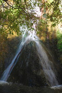 Darwin Falls, Death Valley National Park, California