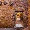 Passageway | Pueblo Bonito