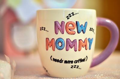 mug for a new mom!