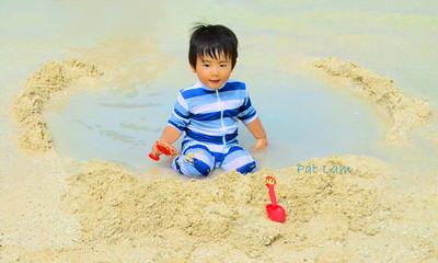 Yoto MagicIsle in Sand 708PatL u