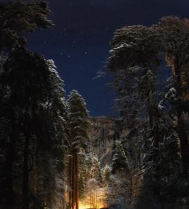 Wintertime Glow