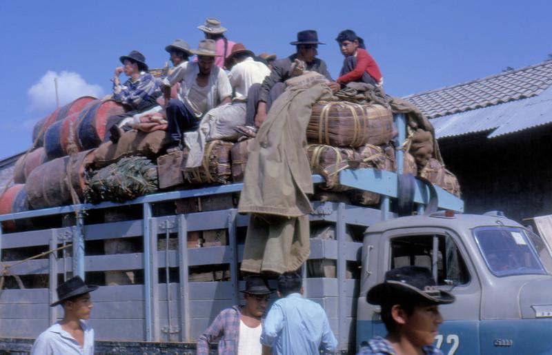 Local Transportation